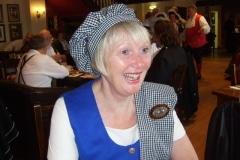 Joyce Stevens