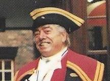 Roy Harness